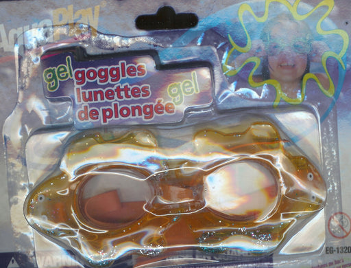 TURTLE GEL ANIMAL FRAME GOGGLES
