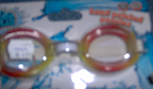 SURE FIT HAND PAINTED GOGGLES