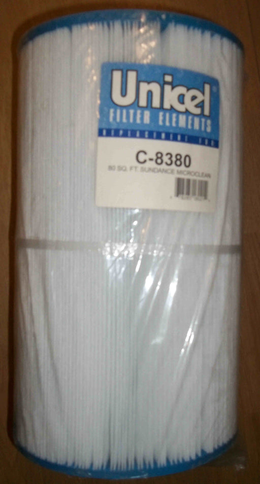 FILTER CARTRIDGE 80 SQ FT  C8380