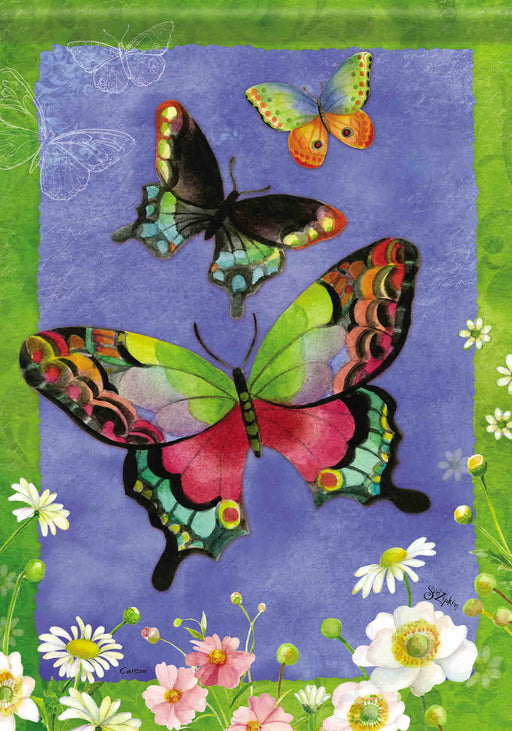 BUTTERFLY TRIO