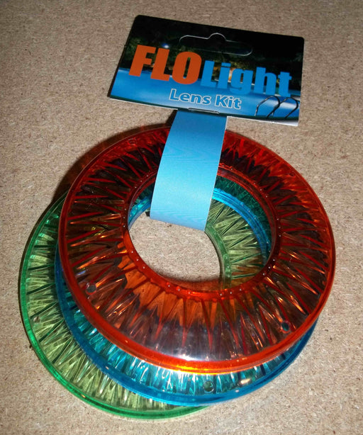 FLO LIGHT COLOR LENS