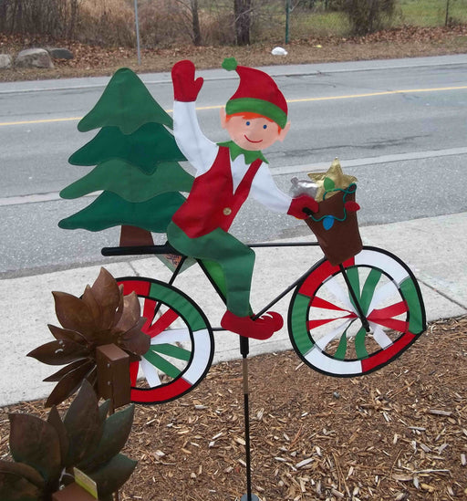ELF BIKE SPINNER