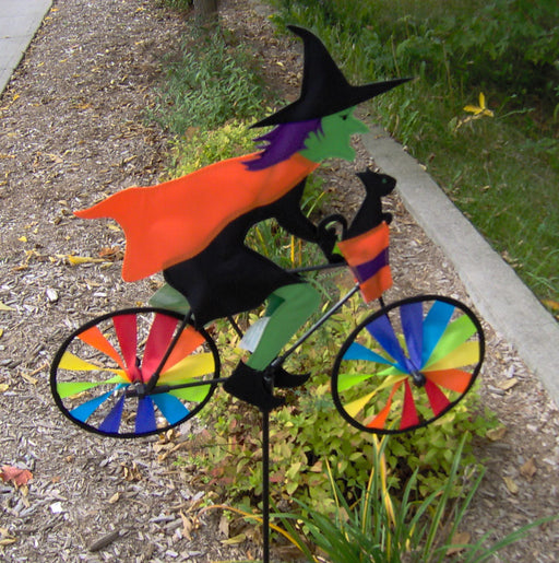 WITCH 20'' BIKE SPINNER