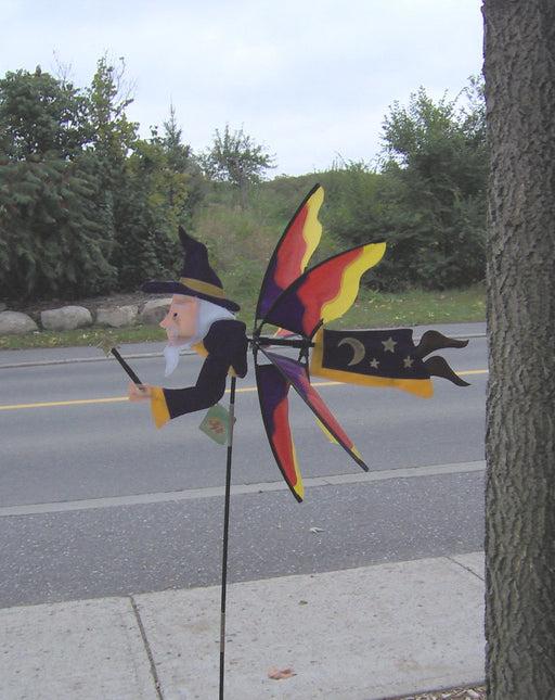 WIZARD SPINNER