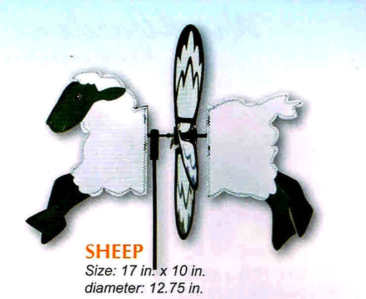 SHEEP PETITE SPINNER