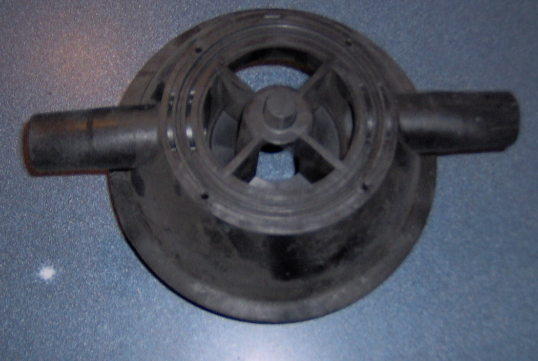 FILTRE PORT BODY FLANGED DIAL VALVE JACUZZI