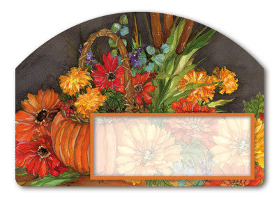 AUTUMN TAPESTRY MAGNETIC ADDRESS