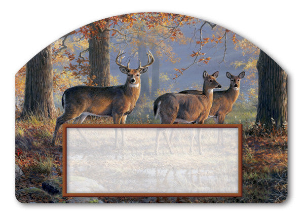 DEER MAGNETIC ADDRESS