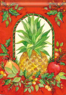 HOLIDAY PINEAPPLE