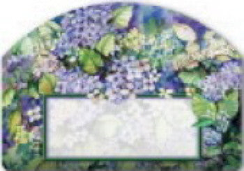 HYDRANGEA BLOOMS MAGNETIC ADDRESS