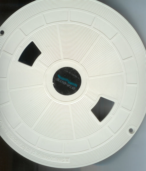 SKIMMER LID STA-RITE / SWIMQUIP / PENTAIR  086500058