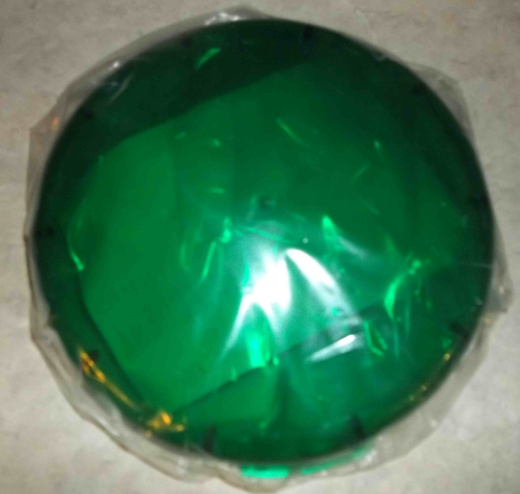 GREEN COVER LIGHT LENS PENTAIR 78900700
