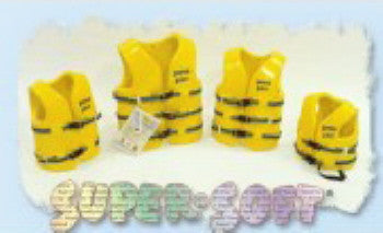 SKI VESTS LARGE XLARGE XXLARGE