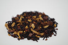 Loose Coconut Truffle Black Tea | Holland & Holland Teas