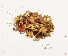 Loose Cranberry Harvest Fruit Tea | Holland & Holland Teas