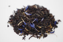 Loose Decaf Earl Grey Cream Black Tea | Holland & Holland Teas