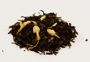 Loose Jasmine Green Tea | Holland & Holland Teas