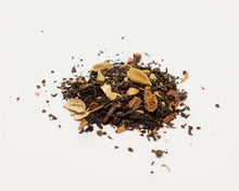 Loose Vanilla Chai Spice Black Tea | Holland & Holland Teas