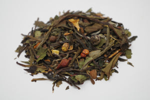 Loose White Peony White Tea | Holland & Holland Teas