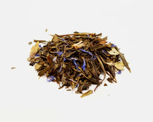 Loose Wild Blueberry Green Tea | Holland & Holland Teas