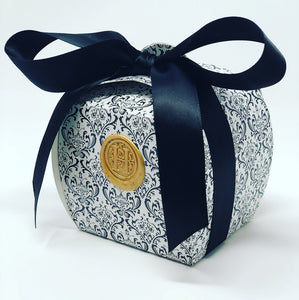 Holiday Tea Purse