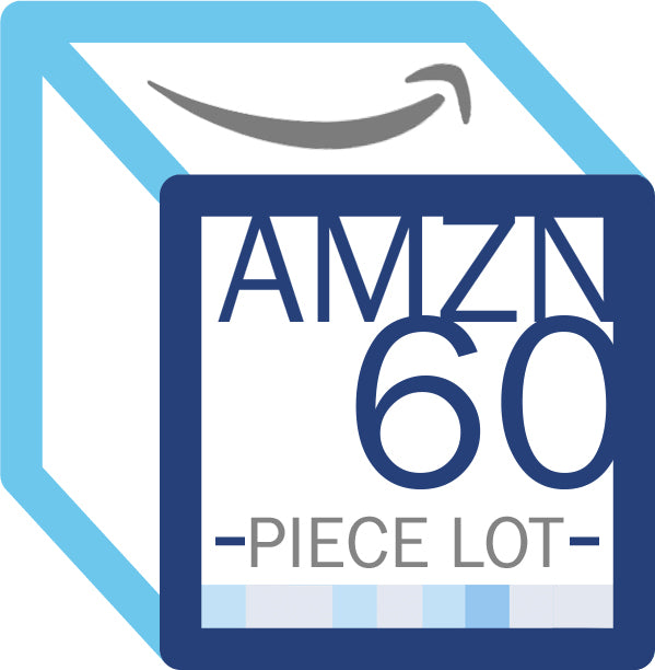 60 Piece Amazon Sellers Clothing Lot
