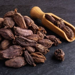 What is cardamom?
