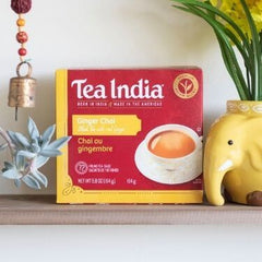 Do you have to peel ginger before making tea?