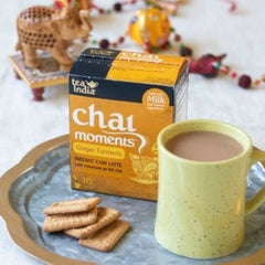 Does chai tea have caffeine?
