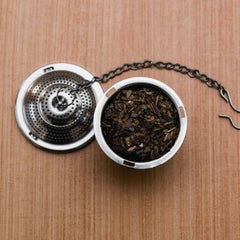 How much tea should I put in a tea infuser?