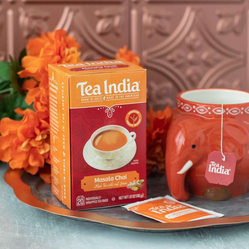 Tea India Masala Chai 20ct