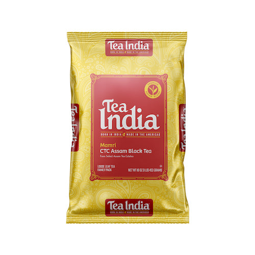 Indian Loose Tea - 1lb