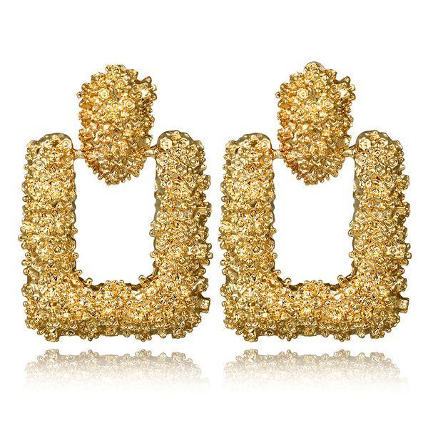 Glitz Earrings - Glo Babe