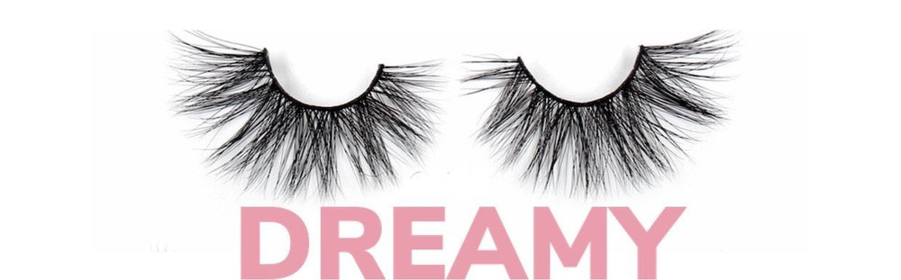 GLOW LASHES| Mink 5D 25MM Dreamy
