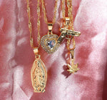 Trap Queen Necklace Set
