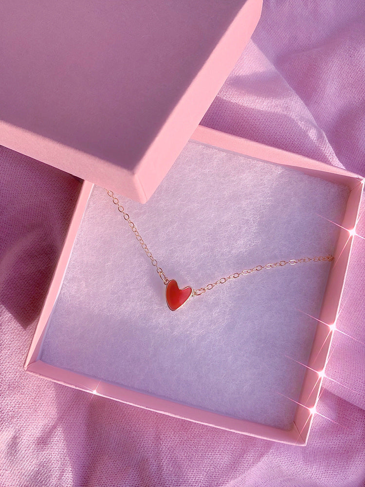 You have my heart 💗💕💘 Necklace