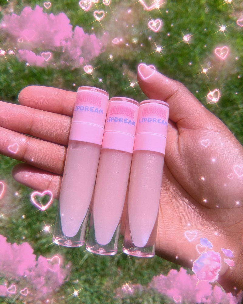 GLOBABE Lip Dream Cotton Candy