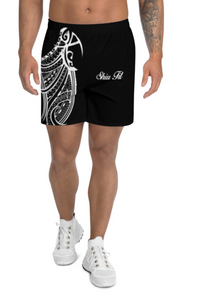 Men's Adult Shorts (Black)
