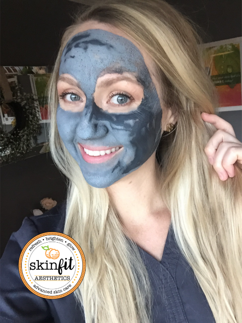 Charcoal Face Masks to Detoxify the Skin - Do they work?
