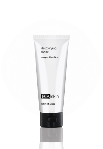 PCA Detoxifying Charcoal Mask