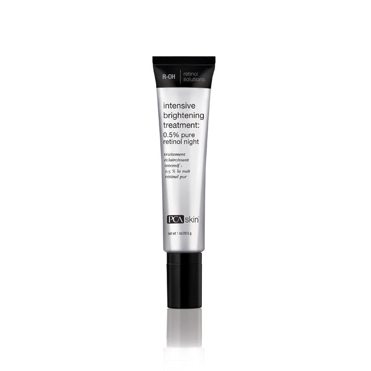 PCA Intensive Brightening Retinol