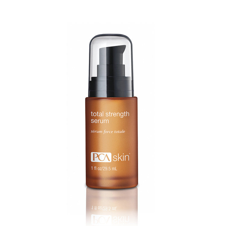 PCA Total Strength Serum