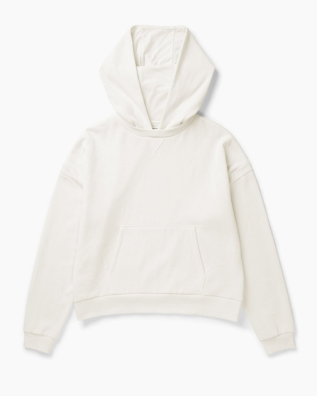 Women's Recycled Fleece Hoodie