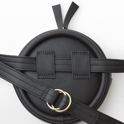 hozen collection vegan belt bag