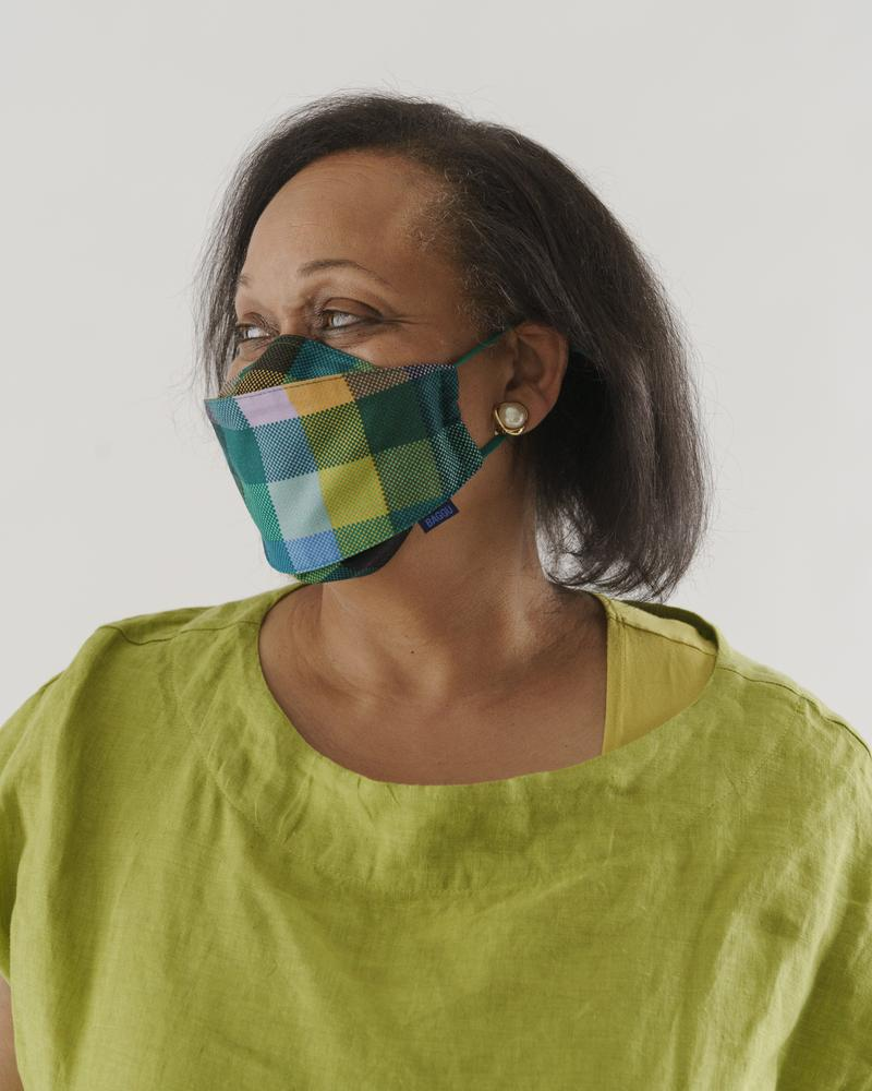 Fabric Mask Set | Spring Collection | BAGGU