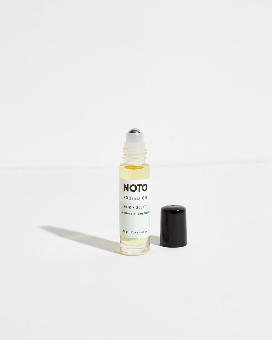 Rooted Oil Roller | NOTO