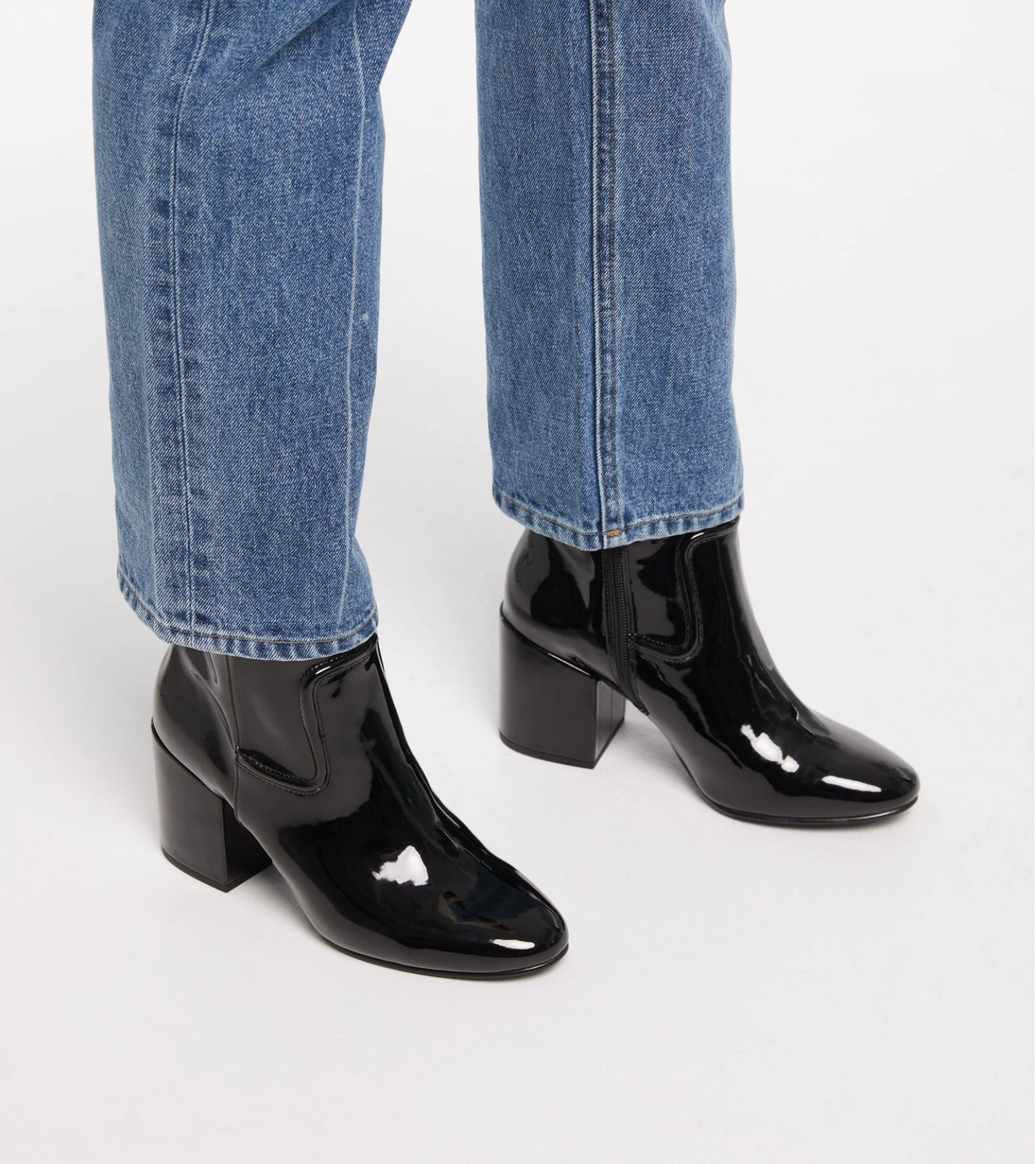 Boon Boot in Black | Matt & Natt