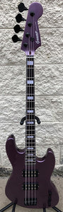 "GAMMA Custom H19-01, ""The Ritter"" Kappa Model, Imperial Purple Haze Metallic"