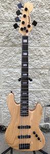 GAMMA [SOLD] Custom J519-02 Beta Model, Natural Ash