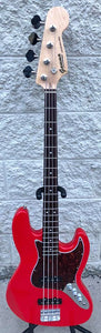 GAMMA Custom J17-11, Beta Model, Tuscany Red